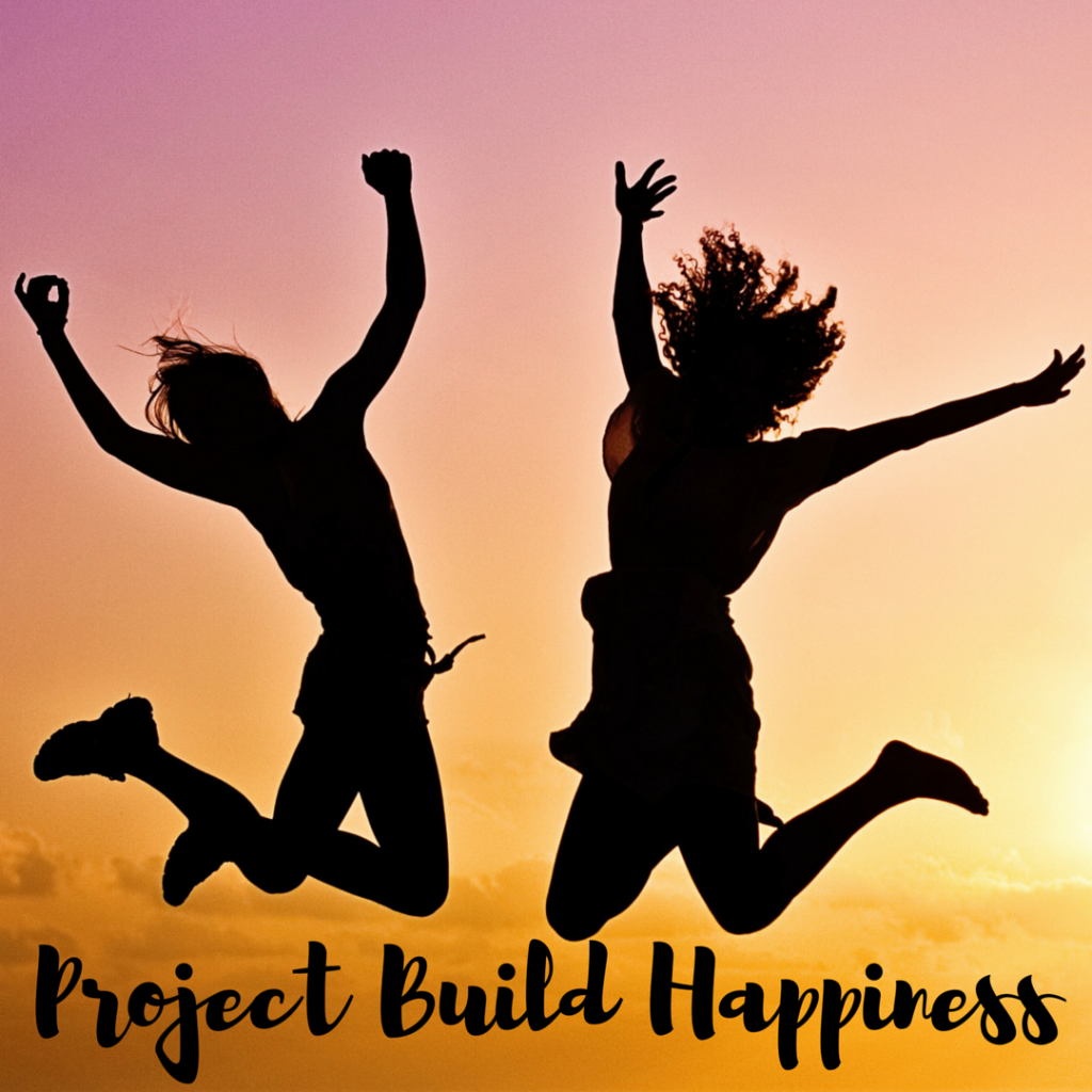 Project Build Happiness